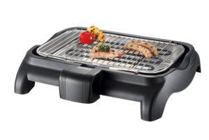 grill a viande